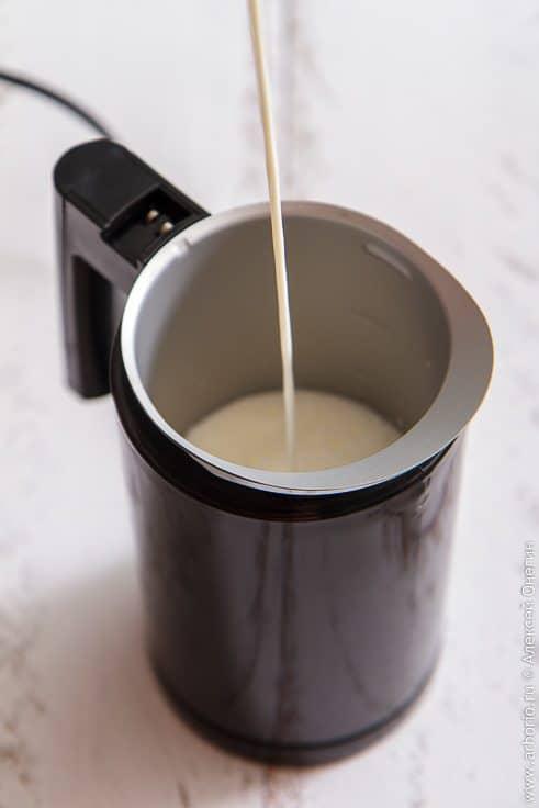 Вспениватель молока Melitta Cremio - фото