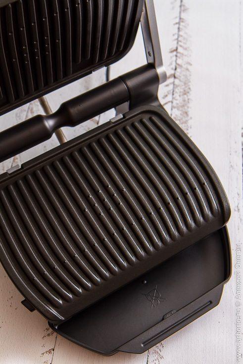 Умеет ли Tefal OptiGrill готовить идеальные стейки? - фото
