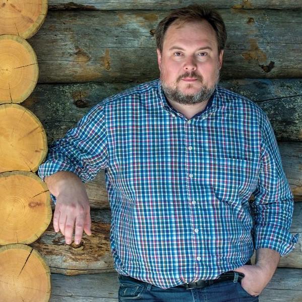 Новое интервью с Владом Пискуновым - фото