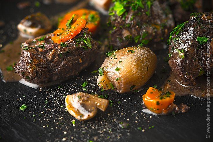 Тушеное мясо и не только: полный путеводитель - фото