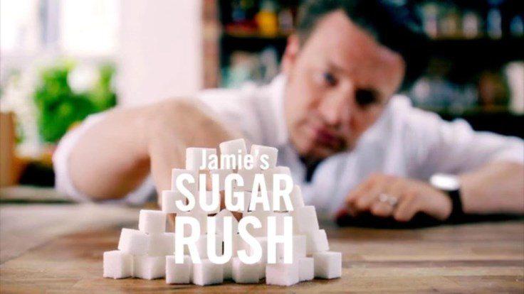 Сахарная лихорадка - фото