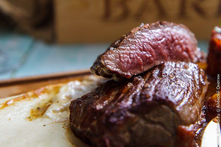 Лучшие рецепты блюд из говядины с фото