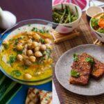 Рецепты постных блюд — часть четвертая
