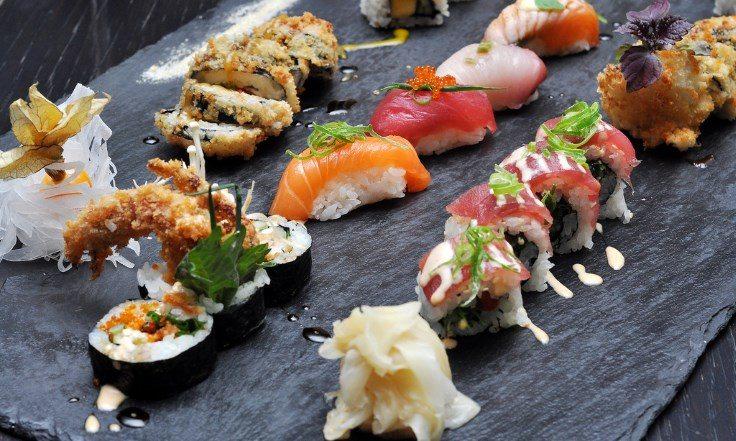 5 вещей, которых вам не расскажут в суши-баре - фото