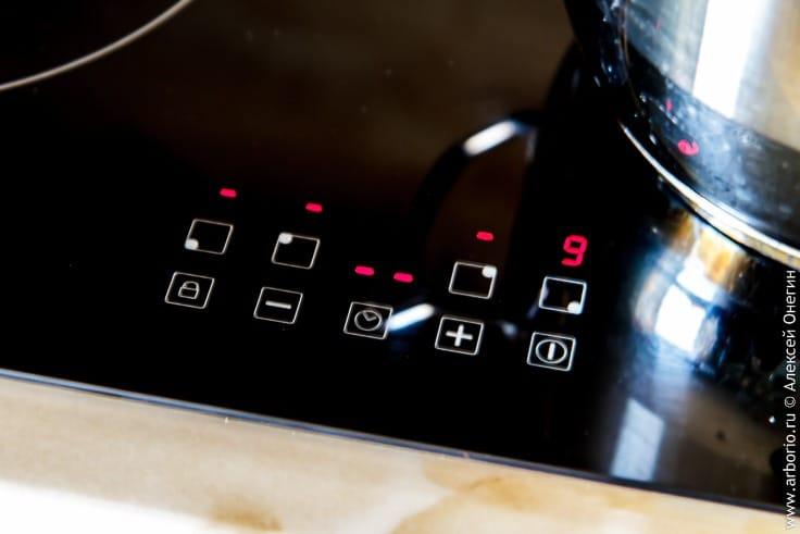 Варочная панель: электрическая или индукционная? - фото