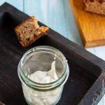 Пшеничная закваска для хлеба