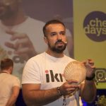 Репортаж с Berlin Chef Days 2017