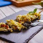 10 лучших рецептов из баклажанов