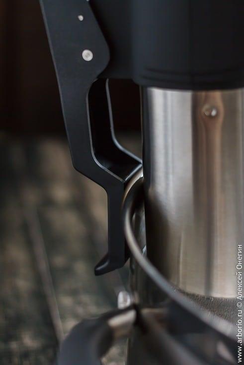 Устройство для су-вида Gourmeteq Sous Vide Cooker - фото
