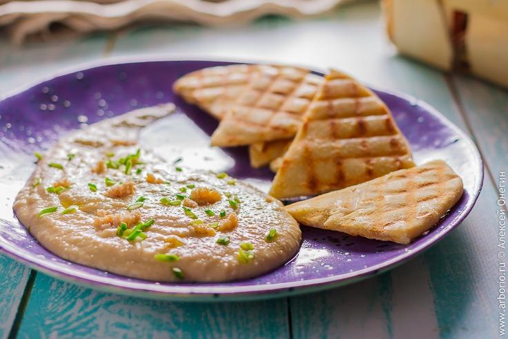 Рецепт домашнего соуса из икры тарамасалата