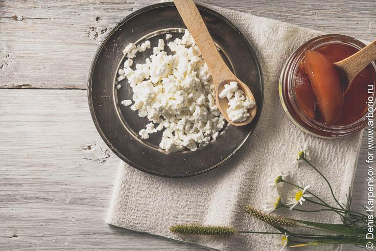 Сорта и виды сыра