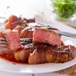 Как приготовить мясо мягким и сочным?