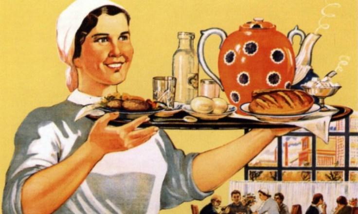 Советские пищевые привычки: мифы и разоблачение - фото