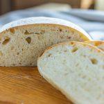 Хлеб на закваске, простой как 1-2-3