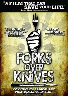Фильм Вилки против ножей