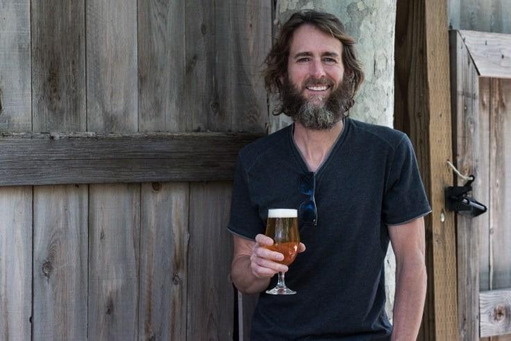 Грег Кох, основатель Stone Brewing - интервью - фото
