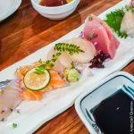 Япония: в поисках самой вкусной еды
