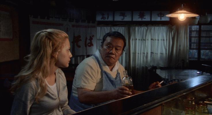 Суши-гёрл фильм онлайн