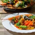 Почему морепродукты стоит есть 1-2 раза в неделю