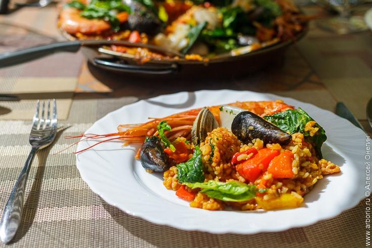 Почему морепродукты стоит есть 1-2 раза в неделю - фото