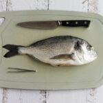 Как филировать рыбу