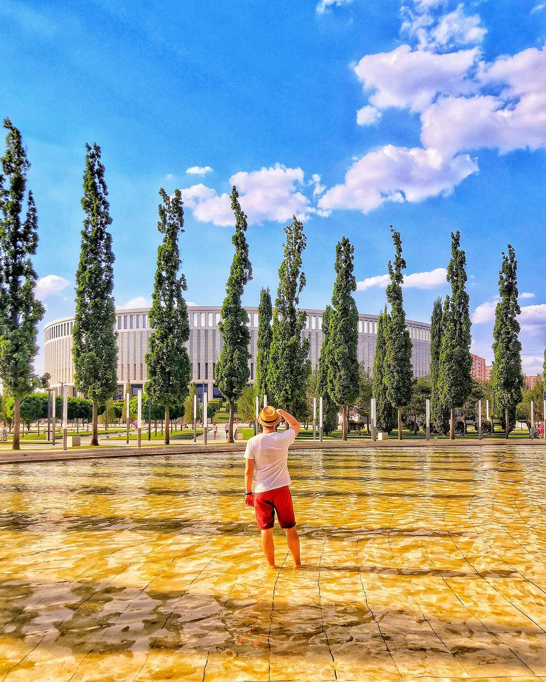Краснодар: в поисках еды - фото