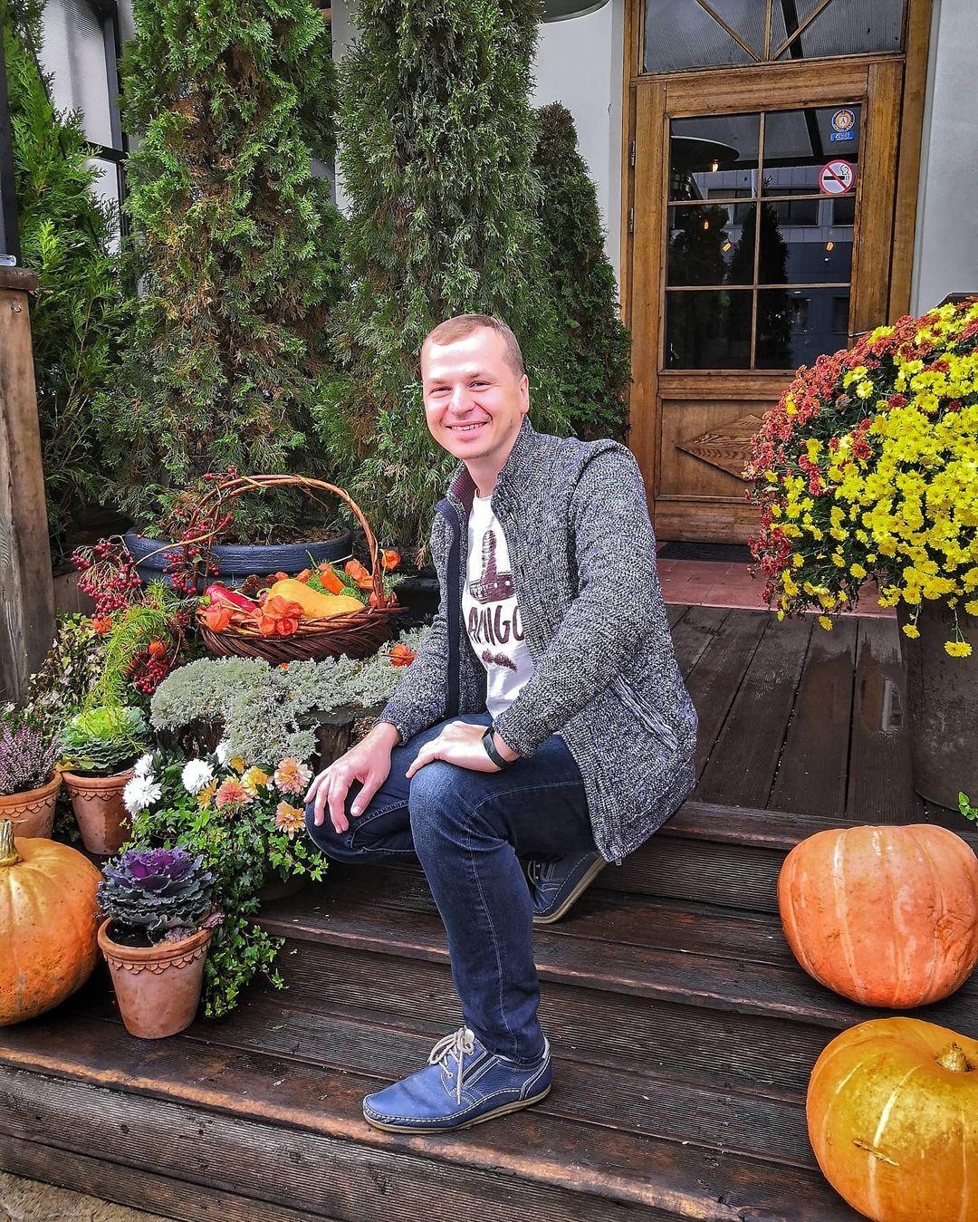 Калининград: в поисках еды фото