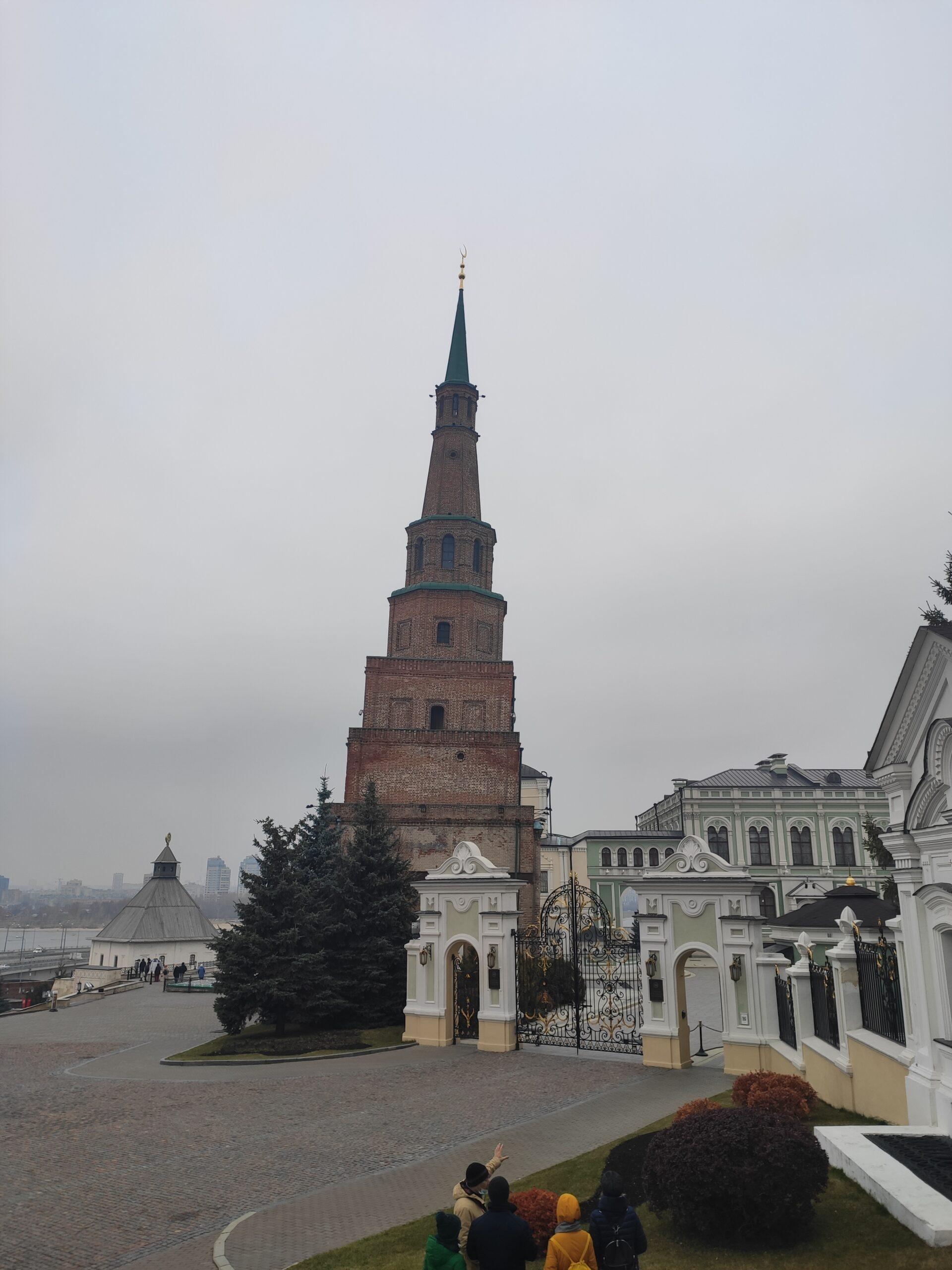 Казань: в поисках еды (и татарской кухни) фото