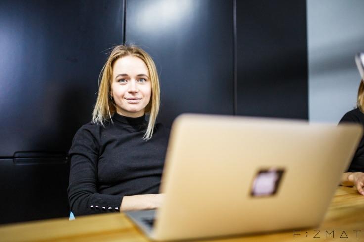 Большое интервью Анастасии Голобородько - фото