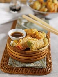 tempura veg 10 способов приготовить овощи.