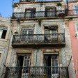 Алфама – Лиссабон, Португалия