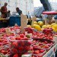 Субботний рынок – Антверпен, Бельгия.
