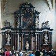 Собор Богоматери – Брюгге, Бельгия.