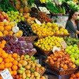 Городской рынок Санта-Крус-де-Тенерифе – Канарские острова, Испания. Часть третья.