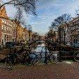Амстердам, которого мы больше не увидим