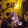 Парад королей-магов в Валенсии