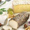 Сырная тарелка – инструкция по сборке