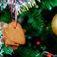 Съедобные новогодние подарки своими руками