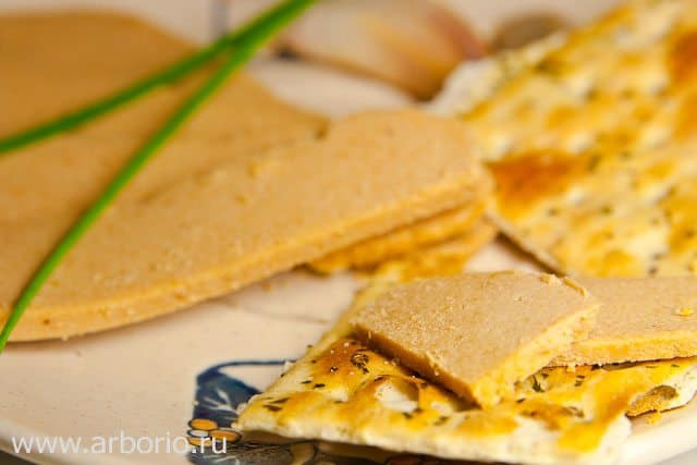 Сыр фета как его сделать