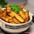 Домашний картофель фри