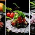 О том, как сделать блюдо не только вкусным, но и красивым