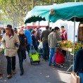 Лионский рынок, или несколько слов о многообразии продуктов, лионской кухне и жизни вообще
