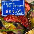 Рынок Marche Provencal – Антиб, Франция
