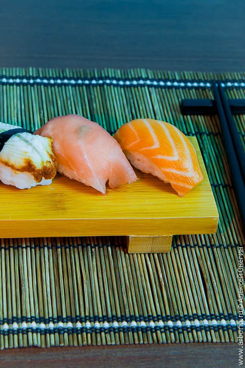 Как сделать имбирь для суши