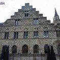 Ресторан Belga Queen – Гент, Бельгия