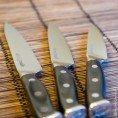 Ножи Samura Segun