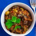 10 лучших закусок из овощей