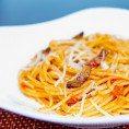Спагетти аматричиана