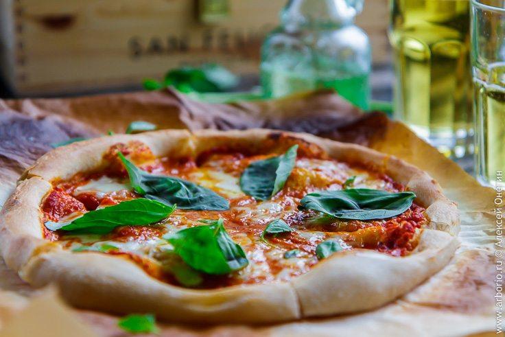 Как делать тесто для хлеба и пиццы, или немного о холодной ферментации