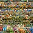 В России введут акциз на вредные продукты